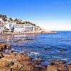 Bantry Bay is just 30 minutes form Cape Town International Airport