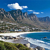 Camps Bay - Perfect Self Catering Holiday Accommodation in Villas, Apartments