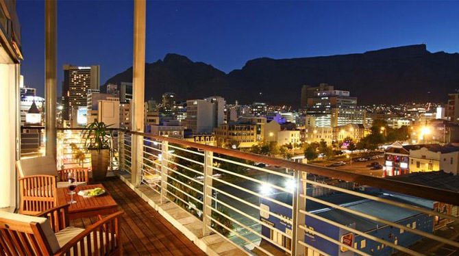 3 Bedroom Apartment in Cape Town City for your Long Term Rental