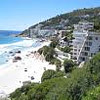 Clifton Beach Holidays in Villas and Beach Front Apartments