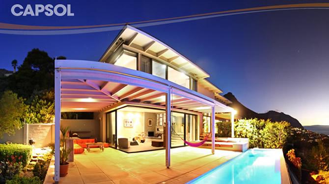 4 Bedroom Villa in Llandudno that sleeps 8 People with incredible views over the ocean