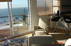 Fully Furnished 1 Bedroom Apartment to rent in Llandudno, Cape Town