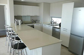 2 Bedroom Penthouse Apartment to rent at the V and A Waterfront Marina