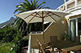 3 Bedroom Furnished Townhouse for Long Term Rental in Camps Bay, Cape Town
