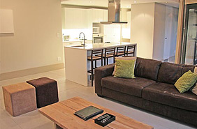 2 Bedroom Apartment for Long Term Rental in Camps Bay Cape Town
