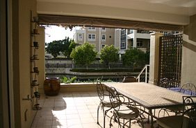 2 Bedroom Long Term Rental Apartment in the Waterfront Cape Town