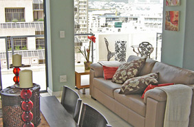 1 Bedroom Apartment to rent Long Term in Cape Town