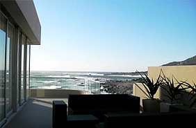 4 Bedroom Long Term Rental House in Bakoven Cape Town